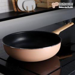 키친아트 몬트 인덕션 궁중팬 30cm