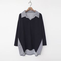 Stripe Shirts Tee