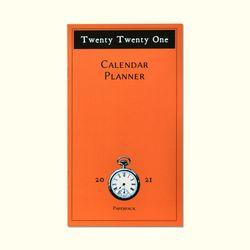 Calendar Planner 2021