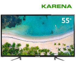 139.7cm 55형 UHD TV KF55NCUHDT