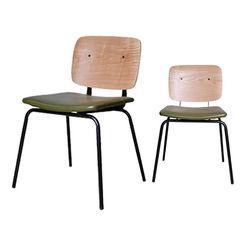 CH9154 라스위스 부엉이 의자