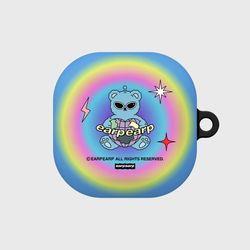 Space night bear-rainbow(buds live hard)