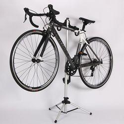 실내자전거거치대 MTB 로드 접이식 자전거 거치대