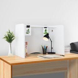 마이데스크칸막이C 가림판 집중력 공부용 책상