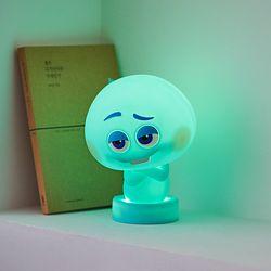 [디즈니 정품] 디즈니 소울 22 피규어 LED 무드등