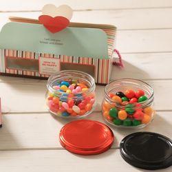 트윈하트(200g) 화이트데이 사탕 젤리 초콜릿 선물