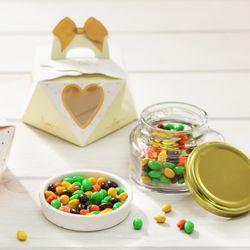 해피큐브(소)(60g) 화이트데이 사탕 젤리 초콜릿 선물