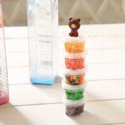 스윗타워(150g) 화이트데이 사탕 젤리 초콜릿 선물