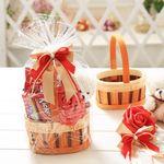 라네쥬바구니(303g) 화이트데이 사탕 초콜릿 여친선물