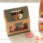 해피데이(200g) 화이트데이 사탕 젤리 초콜릿 선물