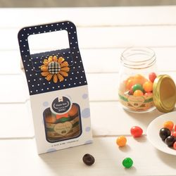 룩셈(120g) 화이트데이 사탕 젤리 초콜릿 여친 선물