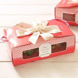 러블리하트(대)(130g) 화이트데이 사탕 초콜릿 선물