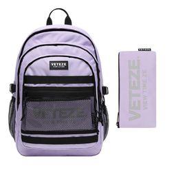 [SET] 드림 키퍼 백팩 (퍼플) Dream Keeper Backpack (purple)