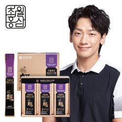 [무료배송/쇼핑백증정] 데일리스틱 센스 12ml x 30포 진세노사이드+CK