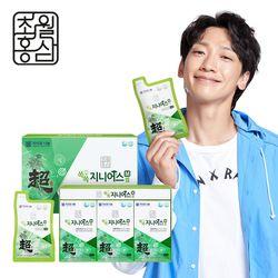 [무료배송/쇼핑백증정] 쏙쏙지니어스 엠 50ml x 30포 성장기 청소년용