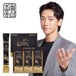 [무료배송/쇼핑백증정] 발효홍삼 진 CK스틱 4.0 12ml x 30포