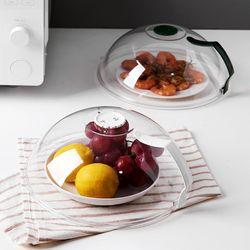 PH 전자렌지 가능 케이크 음식물 덮개 푸드커버 PC