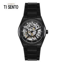 티센토 TS60061BB 오토매틱 남성시계