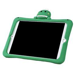 아이패드에어4 동글동글 실리콘 태블릿 케이스 T059
