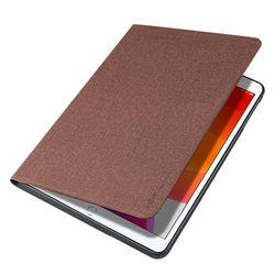 아이패드에어4 심플 베이직 가죽 태블릿 케이스 T061