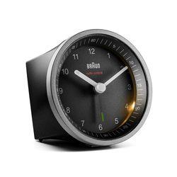 브라운BC07SB-DCF 클래식 알람 탁상시계