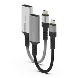 C타입 to HDMI 어댑터 케이블