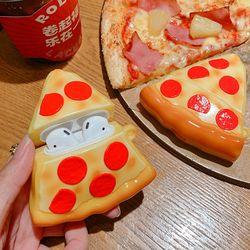 페퍼로니 피자 에어팟케이스(1 2 3세대)