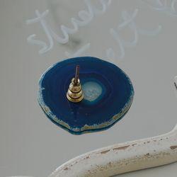원석 마블 트레이 4color + 조롱박 인센스스틱 홀더