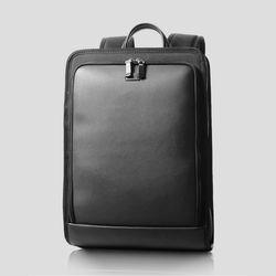 준토 직장인 서류 15인치 노트북 블랙백팩 11BL12