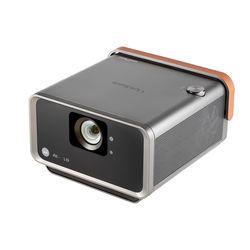 X10-4K 단초점 4K UHD 16W내장스피커 빔프로젝터