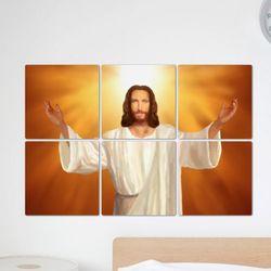 pb832-멀티액자주예수그리스도