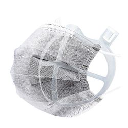 숨편한 실리콘 마스크가드 마스크 지지대 마스크뽕