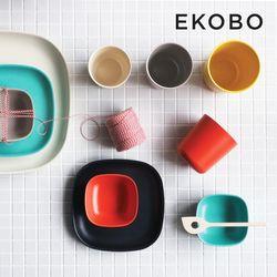 [에코보] 미디움 컵 4color