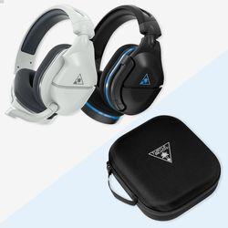 터틀비치 스텔스 600 GEN 2 PS5 +헤드셋 케이스