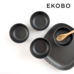 [에코보] 미니 볼 세트(60ml)(4P) 3color