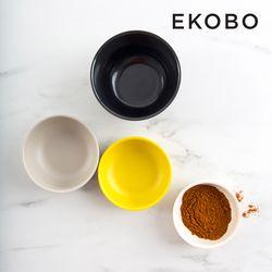 [에코보] 메저링 컵 세트(4P)
