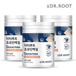 닥터루트 미국산 초유단백질 LGG 락티움 분말 80g 3통