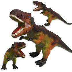 소프트 쥬라기랜드 알로사우르스 (대형)-공룡장난감