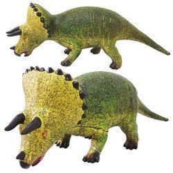 소프트 쥬라기랜드 트리케라톱스 (대형)-공룡장난감