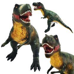 소프트 쥬라기랜드 티라노사우스 (대형)-공룡장난감