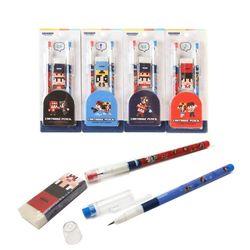 샌드박스도티잠뜰 카트리지 연필세트 뽑아쓰는 연필