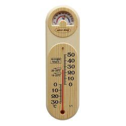 가정사무실 벽걸이용 온습도계국산DK-012