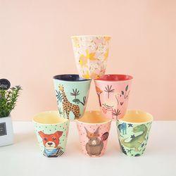 덴마크 유아식기 라이스 유아컵(소) 어린이 멜라민컵
