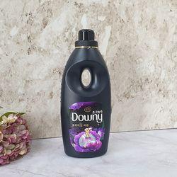 다우니 퍼퓸 미스티크(블랙) 1L