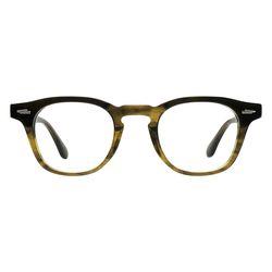 Ginsberg 46 PATCHWORK - 다크카키 올리브