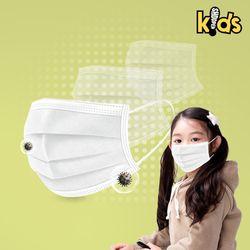 [슈펜] 아동용 3중필터 마스크 50P TPAC20A72