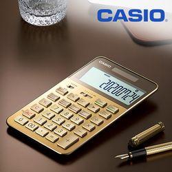 [CASIO] 본사직영 S200 프리미엄 데스크용 계산기 일본제조