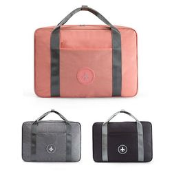 사용이 편리한 캐리어 결합 여행가방