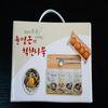윤영근의 착한나물 선물세트 4종 나물 5봉씩