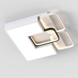 LED 훈민정음 방등 80W 분리점등 주광 주백 안방 큰방